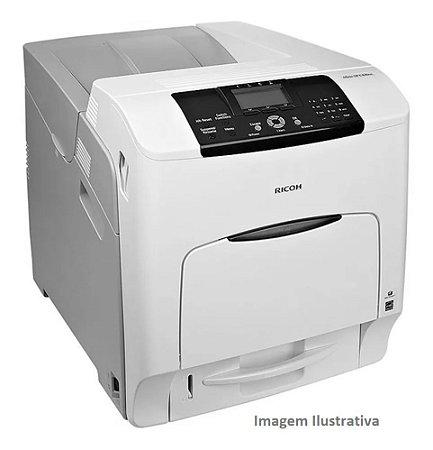 Impressora Laser Colorida A4 Ricoh SPC430DN
