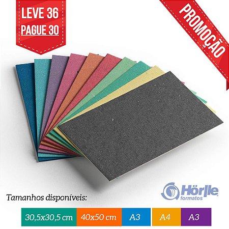 * Leve 36 Pague 30 - Cartão Color Face - Espessura 1.00mm