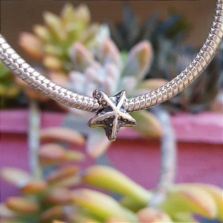 Berloque estrela-do-mar