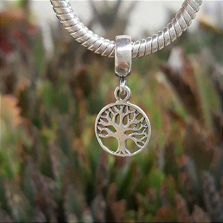 Berloque árvore da vida pendente
