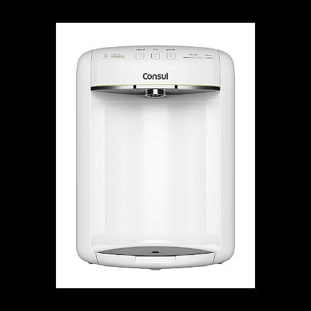 Purificador de Água Consul Refrigerado por Compressor - CPB36AB
