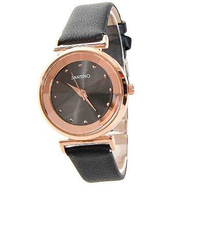 Relógio Quartz R.SAR4U01 Santino