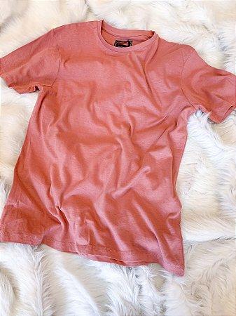 Camiseta Básica Rose PP