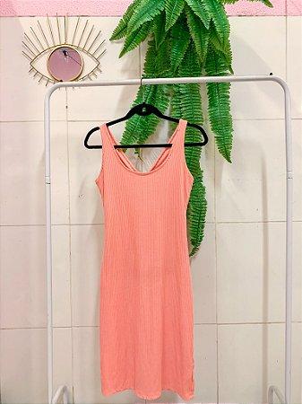 Vestido Ribana Chiclete P