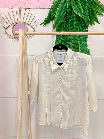 Camisa Vintage amor M/G