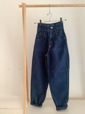 Mom Jeans Duck Jeans 34