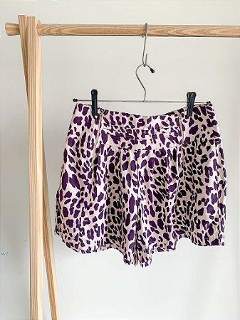 Short Leopardo 38