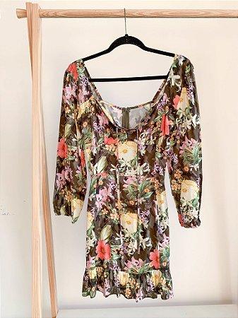 Vestido Spring PP