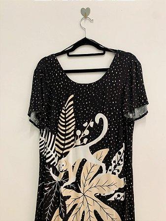 Vestido Print P