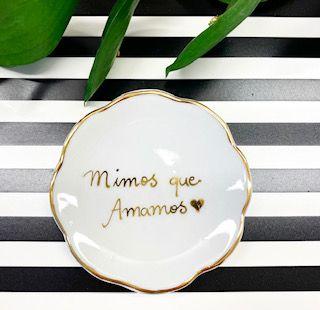 Pratinho Mimos que Amamos