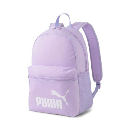 Mochila Puma Phase Backpack Lilás
