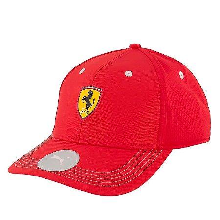 Bone Puma Ferrari Fanwear