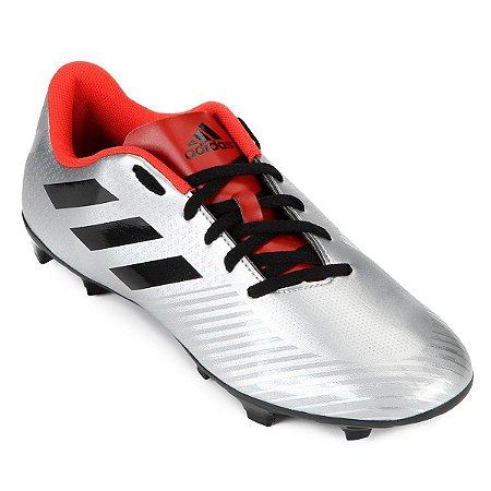 Chuteira Adidas Artilheira III Futebol de Campo