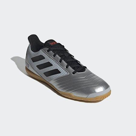 Chuteira Adidas Predator 19.4 Futsal