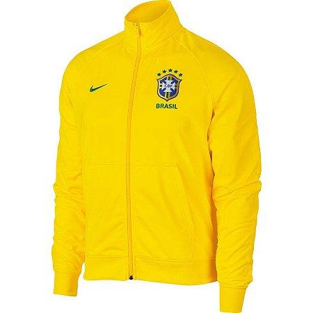 Jaqueta Nike CBF Nsw Jkt