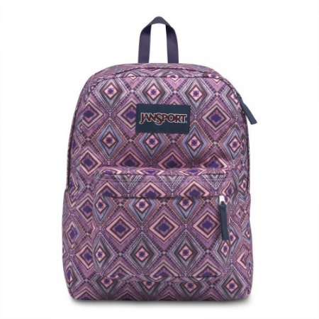 MOCHILA JANSPORT SUPER BREAK