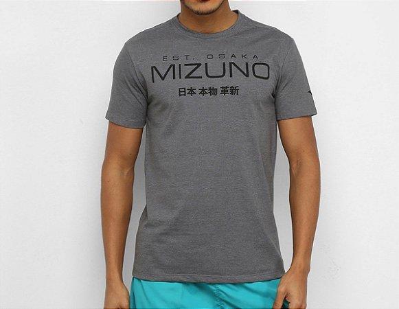 T-SHIRT MIZUNO KORI MASCULINA