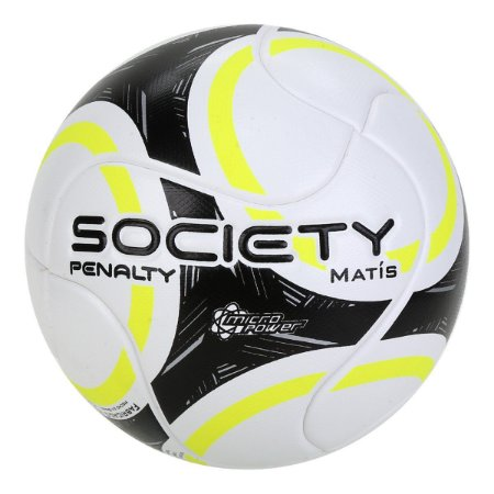 Bola Society Penalty  Matis IX