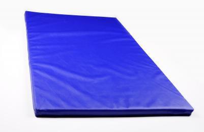 Colchonete Punch Espuma Azul