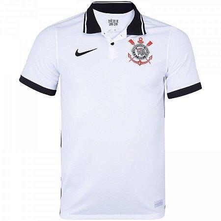Camisa Nike Corinthians I 20/21
