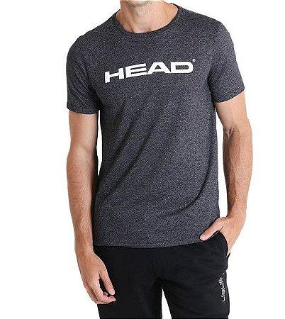 Camiseta Head Basica