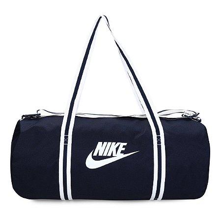 Bolsa Nike Heritage Duff - Marinho