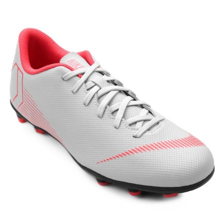 CHUTEIRA NIKE MERCURIAL VAPOR 12 CLUB MG