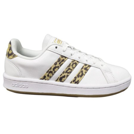 TENIS GRAND COURT LEOPARD