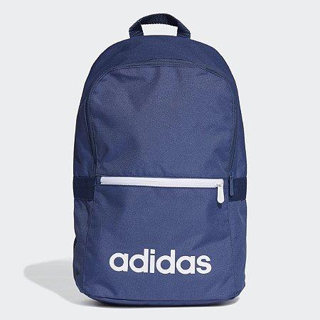 Mochila Adidas Lin Clas Bp Day Azul