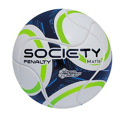 Bola de futebol Society Matis IX