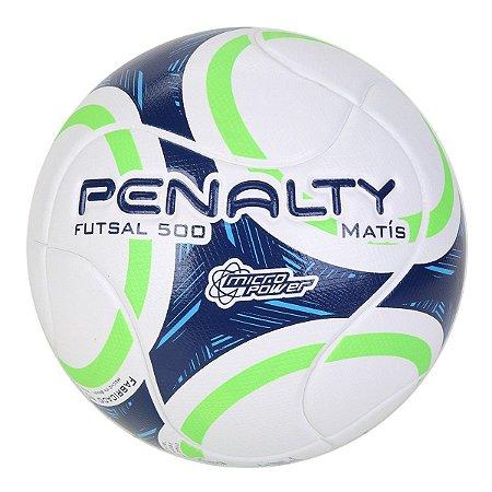 Bola Futsal Matis 500 Ix