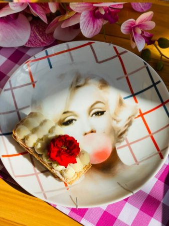 Kit Marilyn Monroe