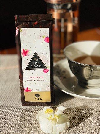 Tisanas Fantasia - Tea Road