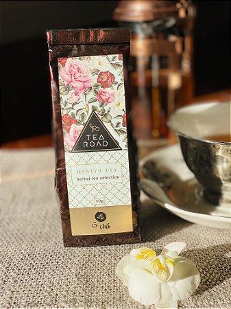 Tisanas Bonito Dia - Tea Road