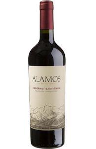 Vinho Alamos Cabernet Sauvignon 2018