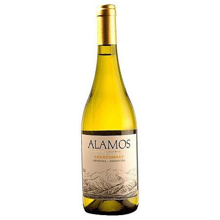 Vinho Alamos Chardonnay 2018
