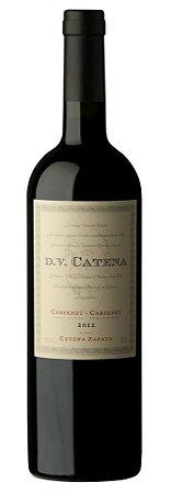 Vinho DV Catena Cabernet-Cabernet 2014