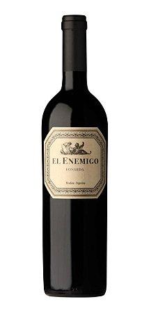 Vinho El Enemigo Bonarda 2016