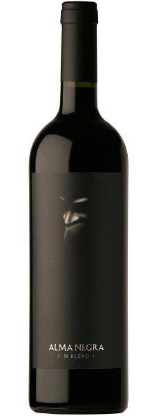 Vinho Alma Negra M Blend 2017