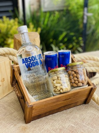 Mini Box Absolut