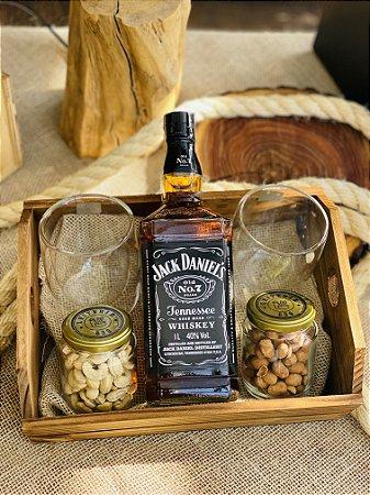 Box Jack Daniel's