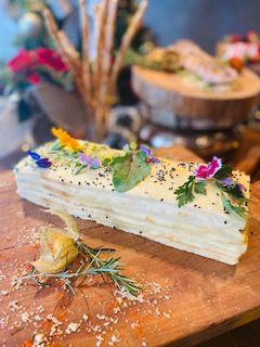 Torta Fria (1 kg)