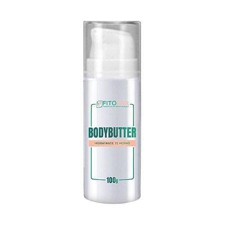 Creme Hidratante Body Butter para peles ressecadas ⭐⭐⭐⭐⭐