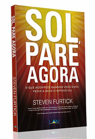 Sol, pare agora | Steven Furtick