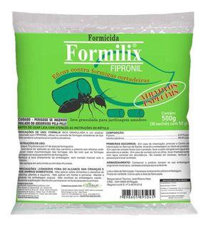 Formilix Isca Granulada - Para Formigas Cortadeira