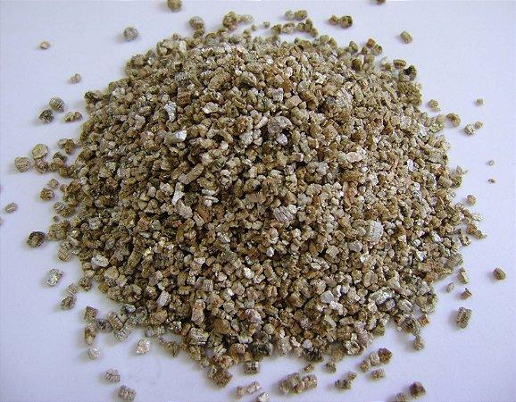 Vermiculita 40 kg ou 100 litros