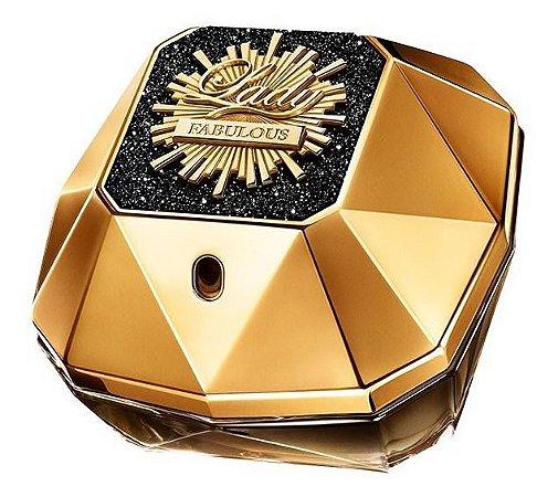 Lady Million Fabulous - Eau de Parfum - Feminino - 80ml
