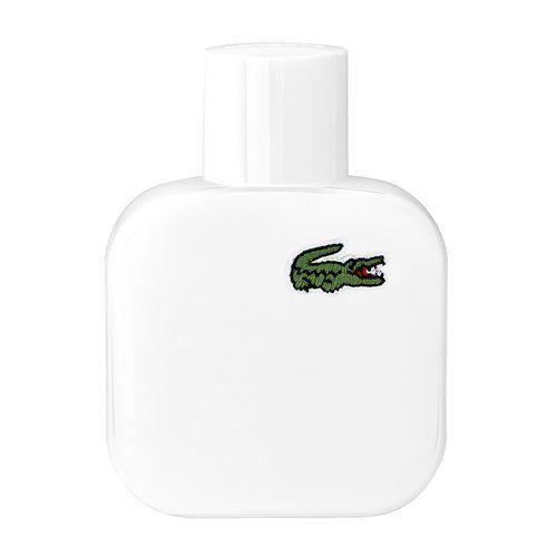 Eau De Lacoste L. 12.12 Blanc Pure - Eau de Toilette - Masculino - 100ml