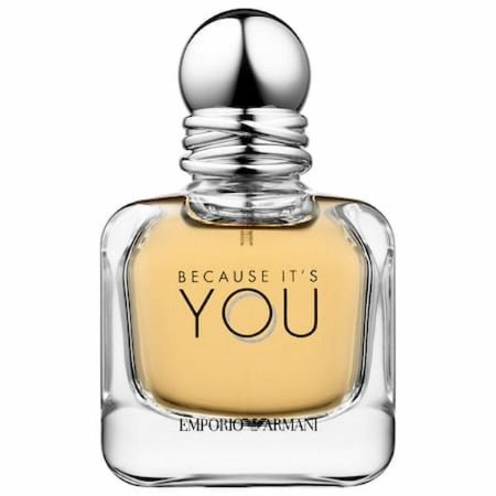 Because It's You - Eau de Parfum - Feminino - 30ml
