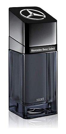 Mercedes Benz Select Night - Eau De Parfum - Masculino - 100ml